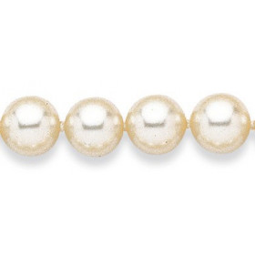 Bracelet perles de Majorque.