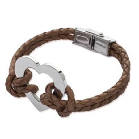Bracelet coeur mon Amour.