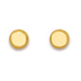 Clous or boules de 6 mm