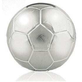 Tirelire ballon de foot