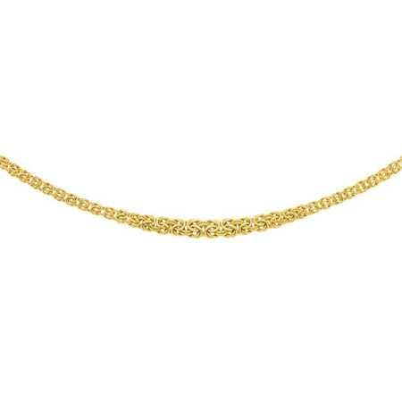 maille royale - bijoux
