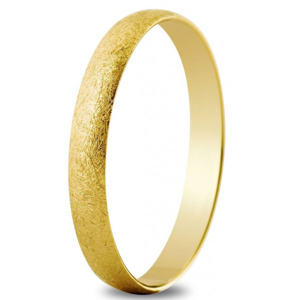 enlever rayures bague or jaune