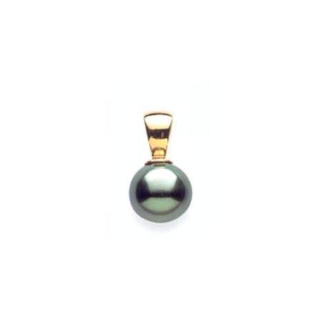 Pendentif perle de Tahiti